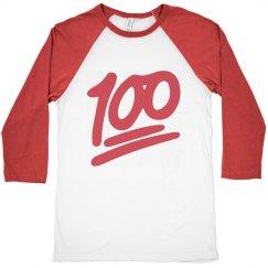 Keep It 100 Girl