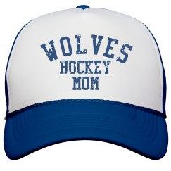 Sudbury Wolves Ballcaps