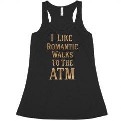 Romantic ATM