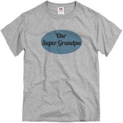 Our Super Grandpa