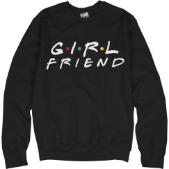 Girl That Is A Friend