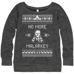 No More Malarkey Biden 20