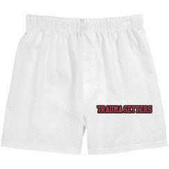 TTS boxers.