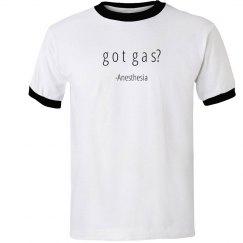 Unisex T- Got Gas?
