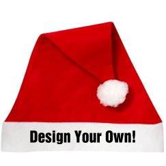 Design a Santa Hat