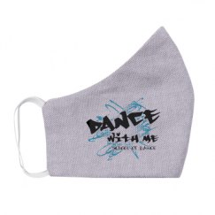 Youth 2 Ply Premium Face Mask