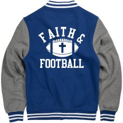 Faith And Football