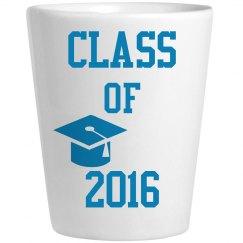 Class of 2016 (Blue)