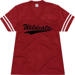 Walnut wildcats shirt 2.