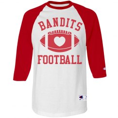 bandits football
