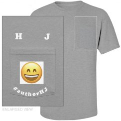 Laughs & Smiles (H.J) - Unisex Tee