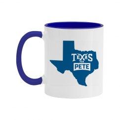 State Logo - Mug