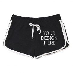 Design Custom Shorts