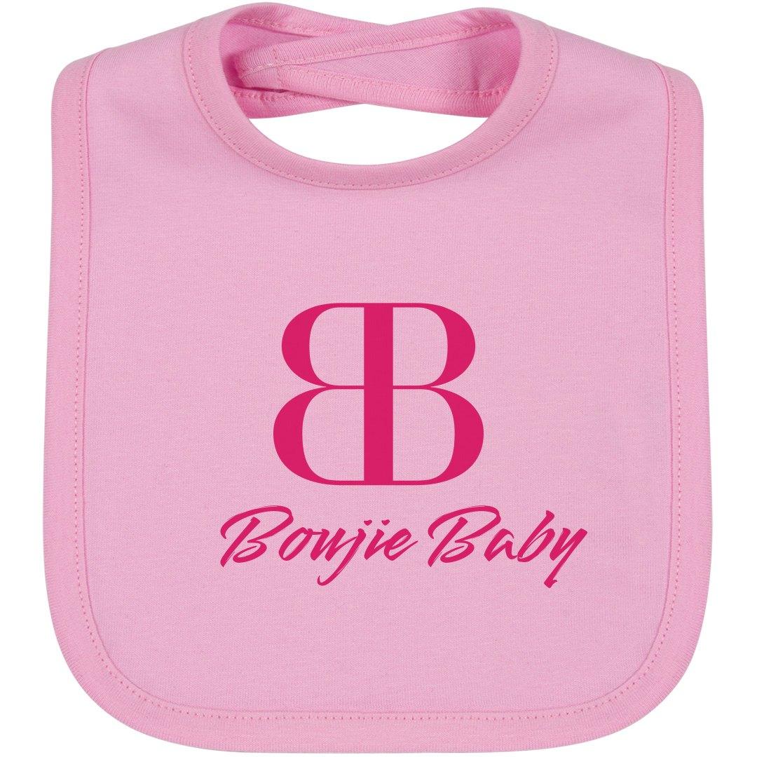 BOUJIE BABY Infant Jersey Bib