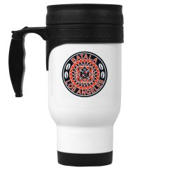 Batalá LA White SS Mug