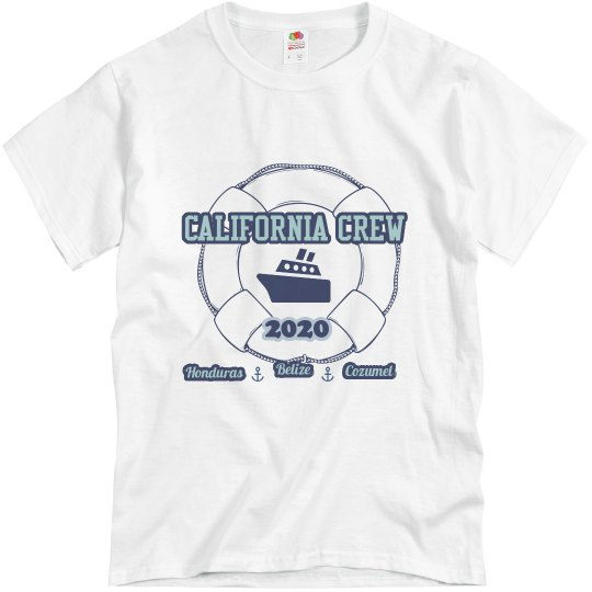 CA Cruise Mens