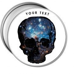 Space Skull