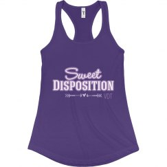 Post DT - Sweet Disposition