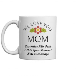 Unique Gifts For Mom From Group