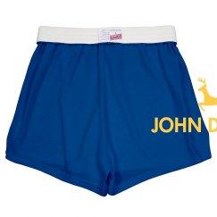 John Derriere