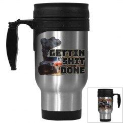 Ol Genny coffe cup