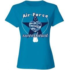 AF Sweetheart-short