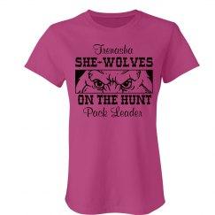 She Wolves Bachelorette