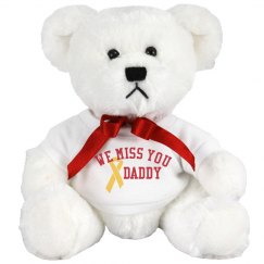 We Miss You Daddy