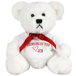 Thinking of You Teddy