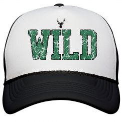 Wild Snapback