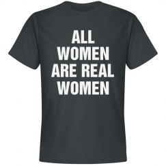 All Women Are Real Women