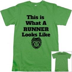 Runner is Me Tee