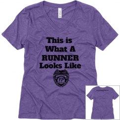 Runner is ME!