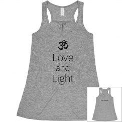 Love and Light Tank