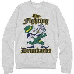 Fighting Irish Drunkards