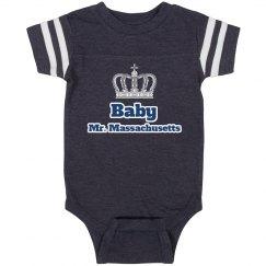 Baby Mr Mass