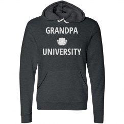 Grandpa university