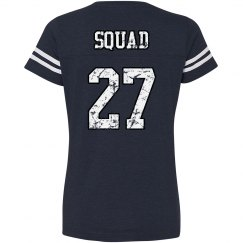 Squad Team Shirt