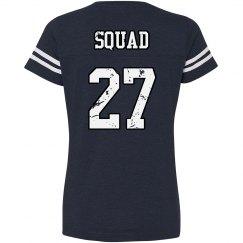 Squad Team Shirt