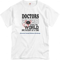Docs Saving The World
