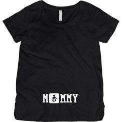 Mommy soon