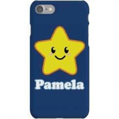 Pamela's Star iPhone