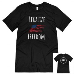 Legalize Freedon