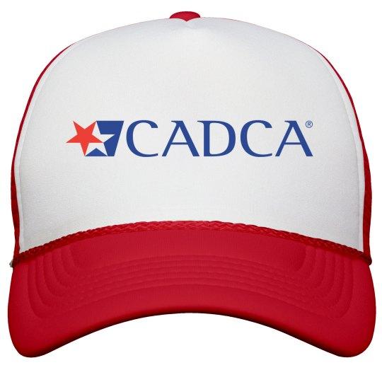 CADCA Trucker Hat