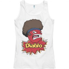 Diablo Tank