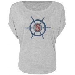 Nautical Monogram