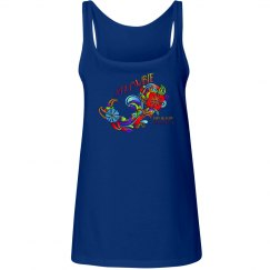 Flowbie Relaxed Tank