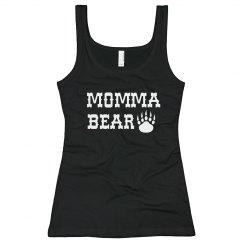 Momma Bear Tank Top