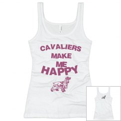 Cavs make me Happy