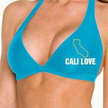 Cali Love Top